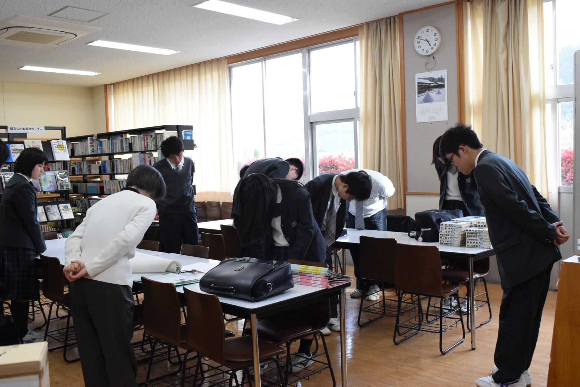 朝日塾中等教育学校 後期課程
